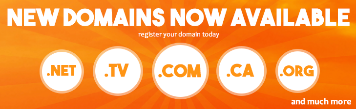 new-domains-now-available